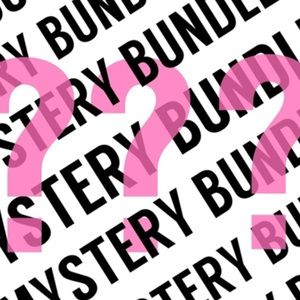 🛑NO TRADES🛑 PINK T-Shirt Mystery Bundle!